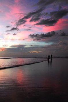 #Plage à #Bali