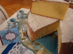 Recetas | Bizcochuelo de manteca y leche | Utilisima.com
