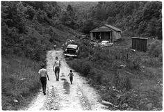 Appalachian Trails - http://vanishedhand.blogspot.com/2011/02/appalachian-trails.html