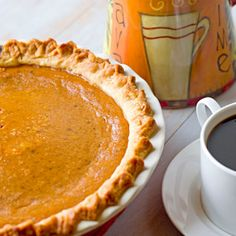 11 Easy as Pie Recipes for Thanksgiving