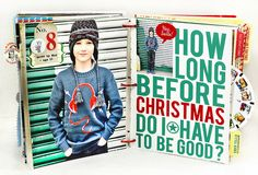 DD: How long? galleries, december, books, studio calico, kid quotes, decemb daili, paper, stitch, kids
