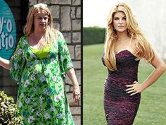 Fat Loss, Before & After, Dieting, Exercise, Health