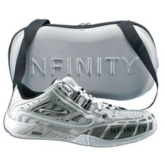 Nfinity Volleyball Shoe