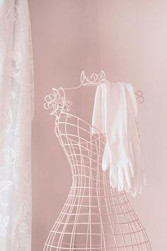 Gloves Print By Margie Hurwich