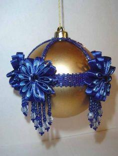 Easy Christmas craft photo