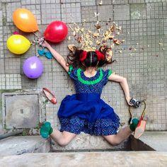 happy birthdays, sandro giordoan, hilari photo, sandro giordano, la chute, hilarious photos, birthday cakes
