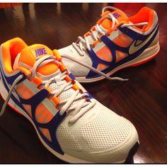 Nike+ running shoes!!!