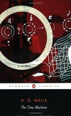 """The Time Machine"" — H. G. Wells"