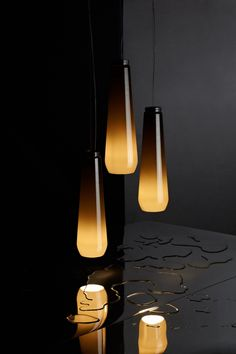 """#product design #industrial design #lighting #pendants - Diesel and Foscarini Present New Lights for """"Successful Living from Diesel with Foscarini"""""""