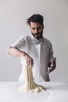 bread, beard, hous bakeri