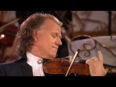 André Rieu - You Raise me Up - YouTube