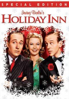 Holiday Inn: Special Edition DVD