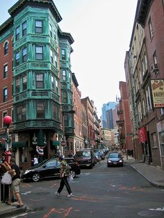 The Boston Apartment Rental News – July 24, 2012