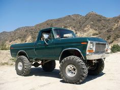 79 Ford F150