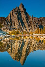 Alpine Lake Wilderness Washington