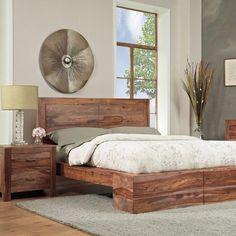 decor, idea, panel bed, platform beds, modus furnitur