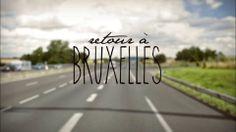 Retour à Bruxelles. Il y a dix ans, Monsieur Oreille quittait Bruxelles, la ville où il a grandi. Il n'y était jamais revenu...  5dII - 16-3...