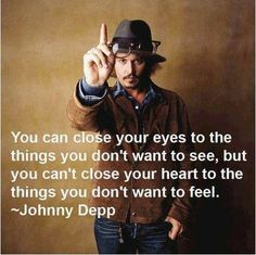 well said, johnny..well said.
