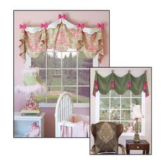 Window Treatment Ideas On Pinterest 243 Pins