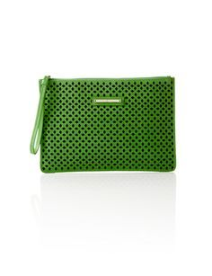 Textured Oversized Pouch from THELIMITED.com #TheLimited itstim thelimit, style, fashion addict, thelimitedcom itstim, thelimitedcom thelimit, gift guid, limit gift