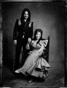 Loretta Lynn & Jack White