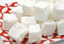 Corn Syrup Free Marshmallows   Imperial Sugar® Recipe marshmallow recipes, desserts, free marshmallow, syrup free, corn syrup, food candi, homemade marshmallows, candies, candi recip