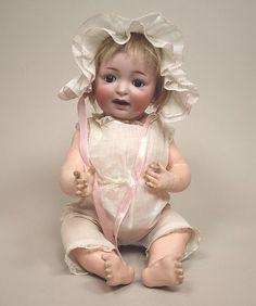"""precious 14"""" Kestner 'Sammy' baby"""