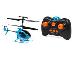 Syma S6 Mini Blue 3CH RC Helicopter