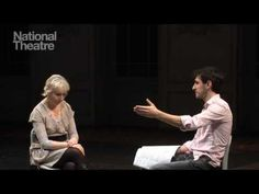 National Theatre: Voice - Text Work: Consonants in 'Hamlet'