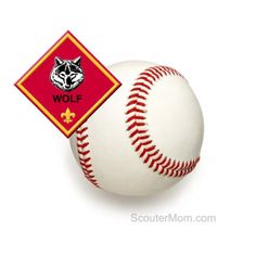 In this idea from the Wolf den meeting plans, Cub Scouts get together to play a game of baseball or softball for Wolf Elective 20 – Sports.