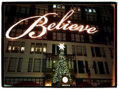 Macy's | NYC #Christmas