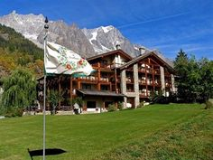 Our customers loved the warm welcome they received from staff at the Auberge de La Maison, Courmayeur.