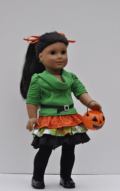 American Girl Doll Clothes/18inch Doll by OneGirlsDream on Etsy