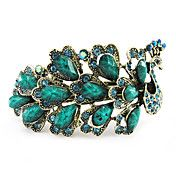 Sweet Golden Alloy Barrettes For Women (Red,G... – CAD $ 6.88