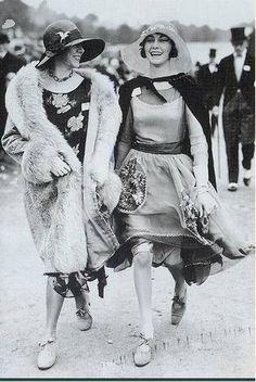 Courses d'Ascott - 1928