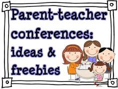 classroom, parents, school, confer idea, parent teacher conferences, kindergarten, educ, third grade, parentteach confer