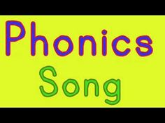 letter sound song