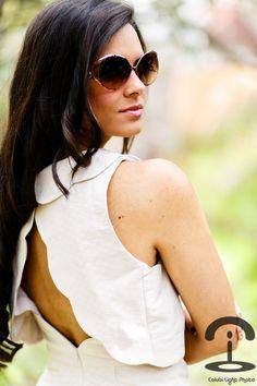 Crimenes de la Moda: Sorteo gafas de sol de LOEWE