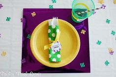 Family Friendly Mardi Gras Celebration - SNAP!