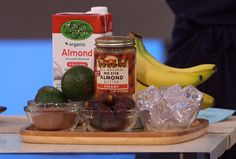 The Doctors' Sleek-Stomach Smoothie recipe