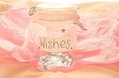 Wishes ;)