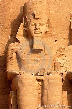 Abu Simbel, Egypt melinda