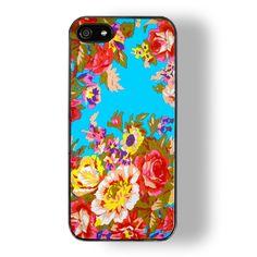iPhone 5 Case Vogue