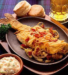 Fried Catfish recipes.....
