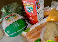 Natural Eating on a Budget. Tips for how to grocery shop for $45-50 weekly. natural/organic.