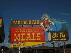 A Great place to eat at Wisconsin Dell's Paul Bunyon's Cook Shanty  , YOU HAVE TO EAT HERE FOR BREAKFAST AND TAKE THE DONUTS   OMG AMAZING PLACE.