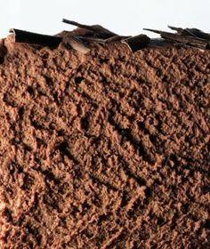 Chocolate Espresso Mousse recipe
