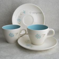 taylor smith taylor Boutonniere cup and saucer