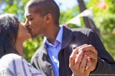Wedding proposal, Ca