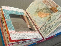 Paper Pumpkin: Journaling...